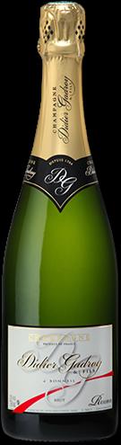 Champagne Didier Gadroy & Fils Réserve