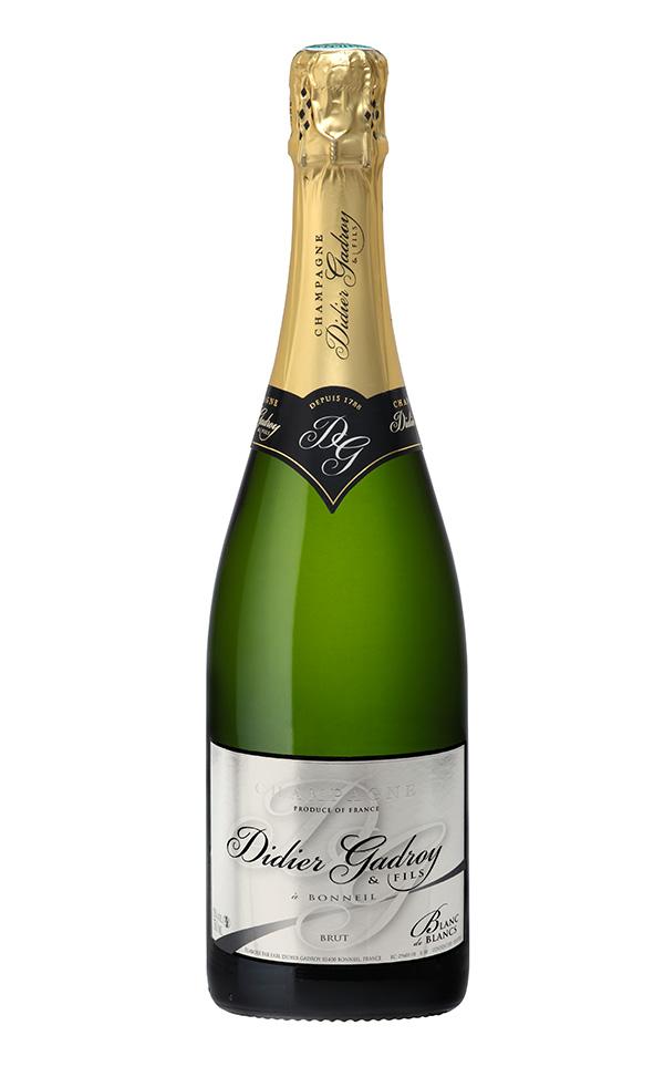Champagne Didier Gadroy & Fils Blanc de Blancs
