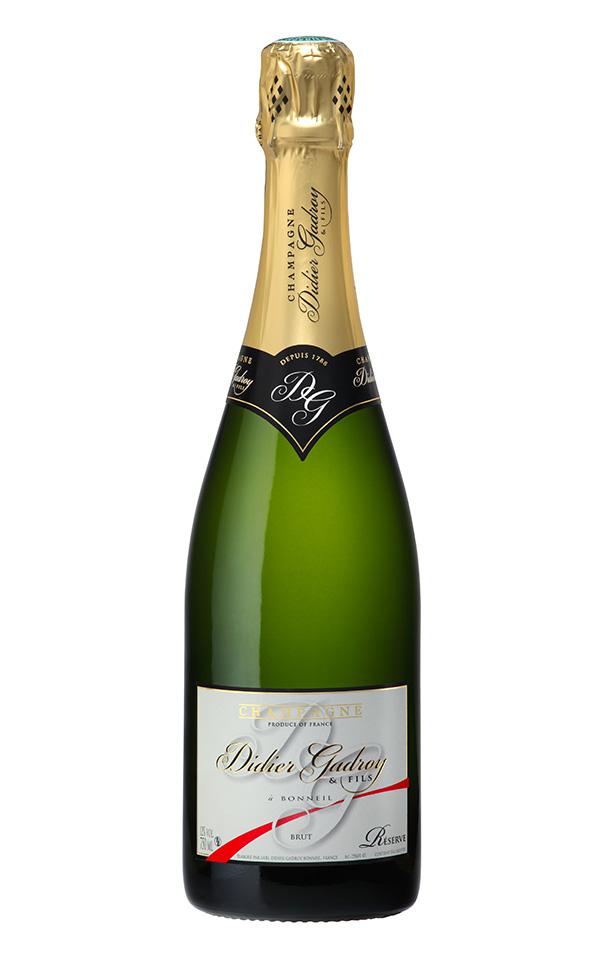 Champagne Didier Gadroy & Fils