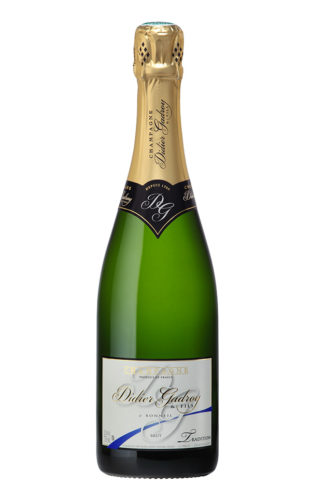 Champagne Didier Gadroy & Fils Brut Tradition