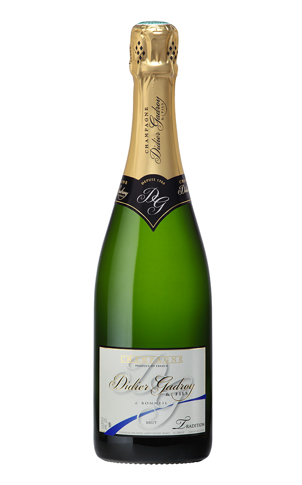 Champagne Didier Gadroy Brut Tradition