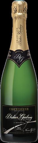 Champagne Didier Gadroy & Fils Cuvée spéciale