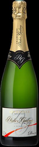 Champagne Didier Gadroy & Fils Demi-Sec