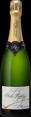 Champagne Didier Gadroy & Fils Millesime 2004